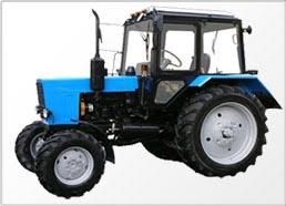 Запчасти для тракторов МТЗ в Москве от надежных поставщиков