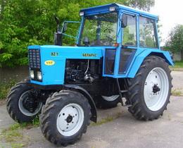 Каталог узлов и запасных частей трактора МТЗ-80, МТЗ-82