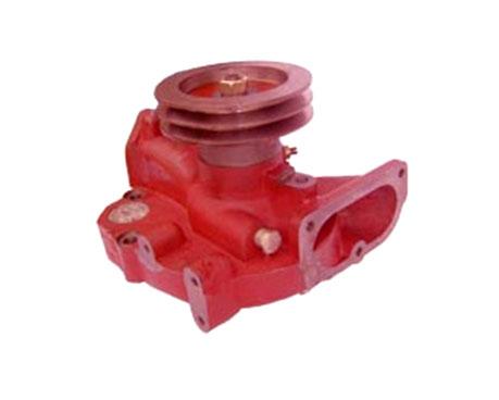 Насос водяной для Д-260 (МТЗ) - 260-1304116 и его обслуживание