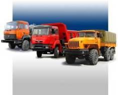 Продажа запчастей «Урал» – качество, надежность и долговечность
