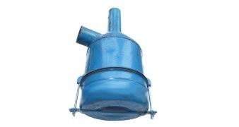 Воздухоочиститель Д37-1109012 А4: ремонт или замена