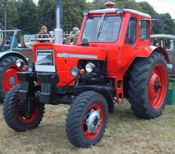 трактор тт-4 фото
